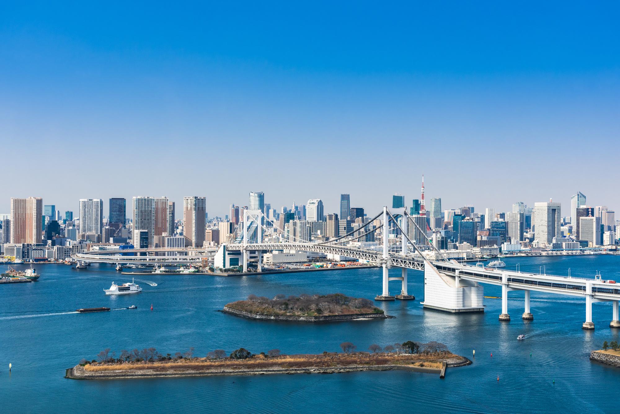 不動産投資なら今がチャンス!?東京オリンピックの影響で人気のエリアはどこ?