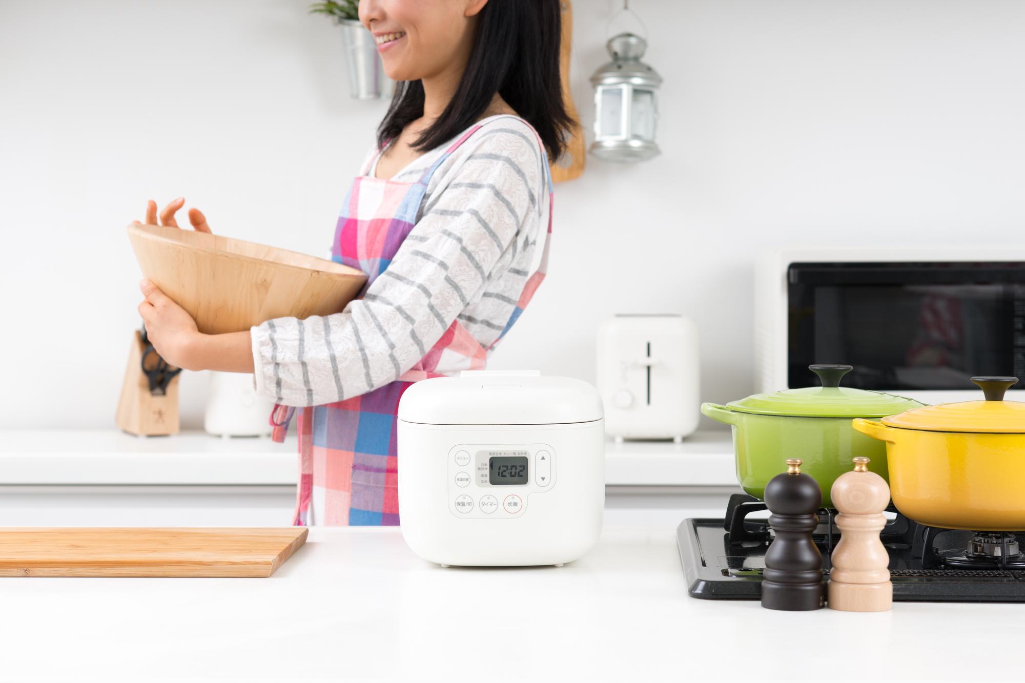 便利な生活をしながらエコも実践できる家電の節約ポイント!