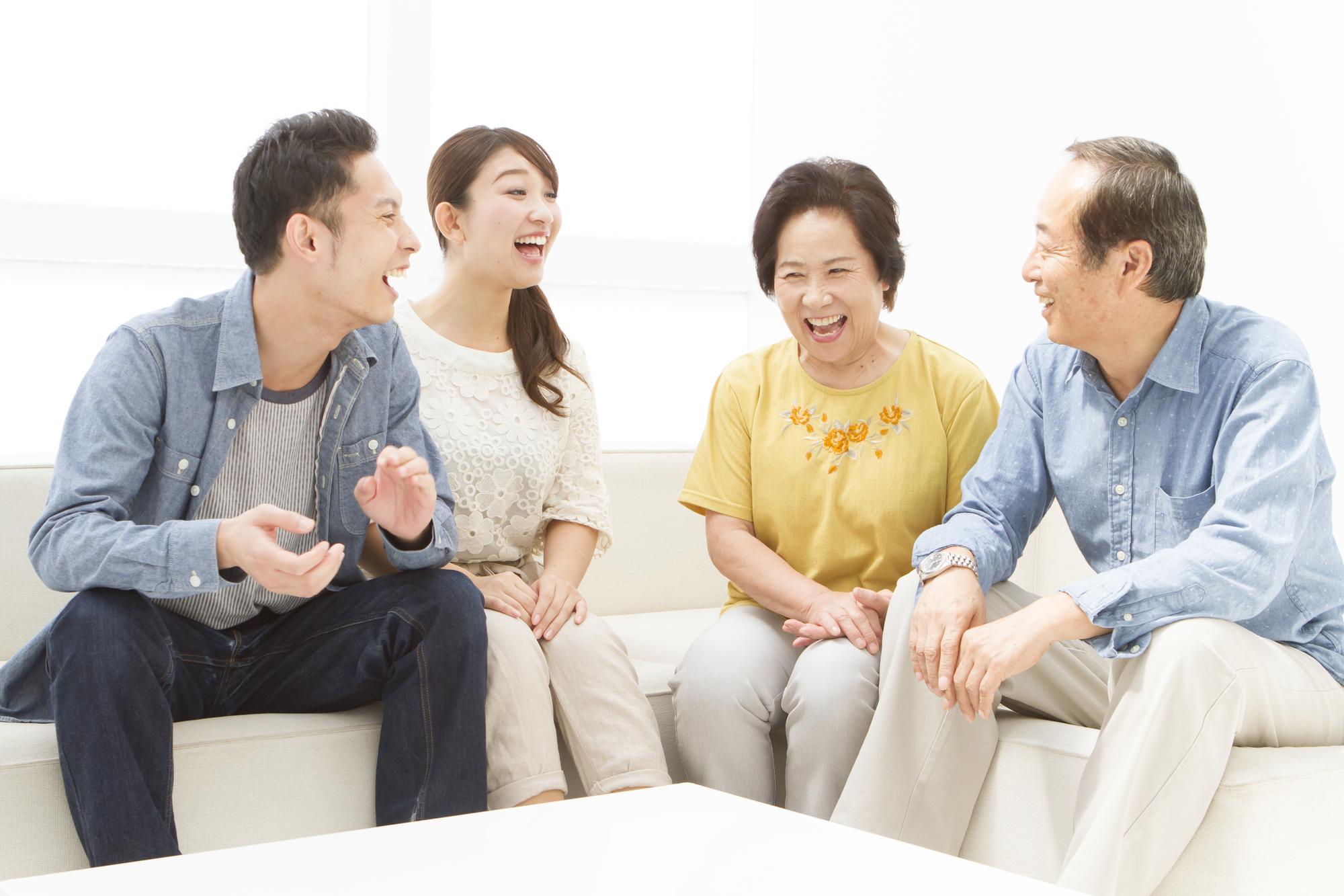 【専門家執筆】住宅購入時に親や親戚からお金を借りて、贈与と疑われないための注意点