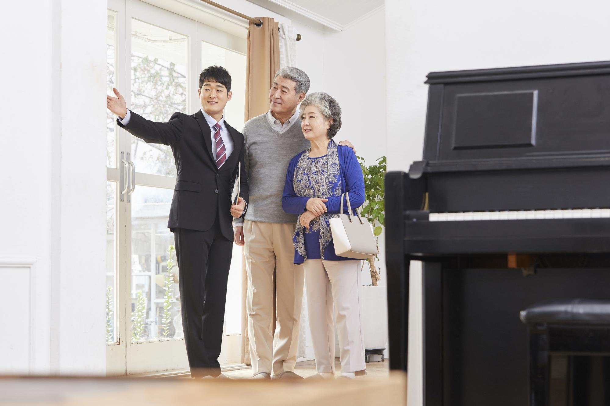 【専門家執筆】サービス付き高齢者向けの住宅選びのポイントとは