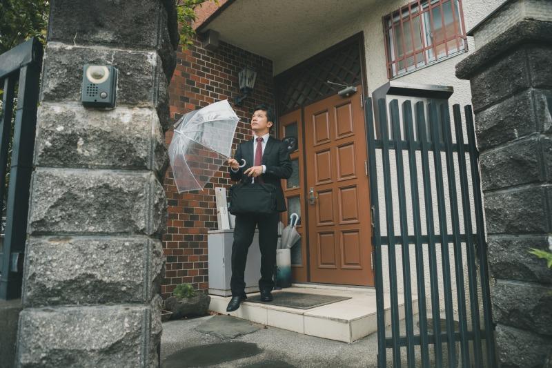 【専門家執筆】強風・大雨の台風から家を守るリフォーム方法